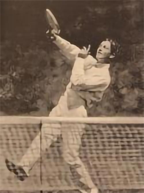 Practical Lawn Tennis, 1893