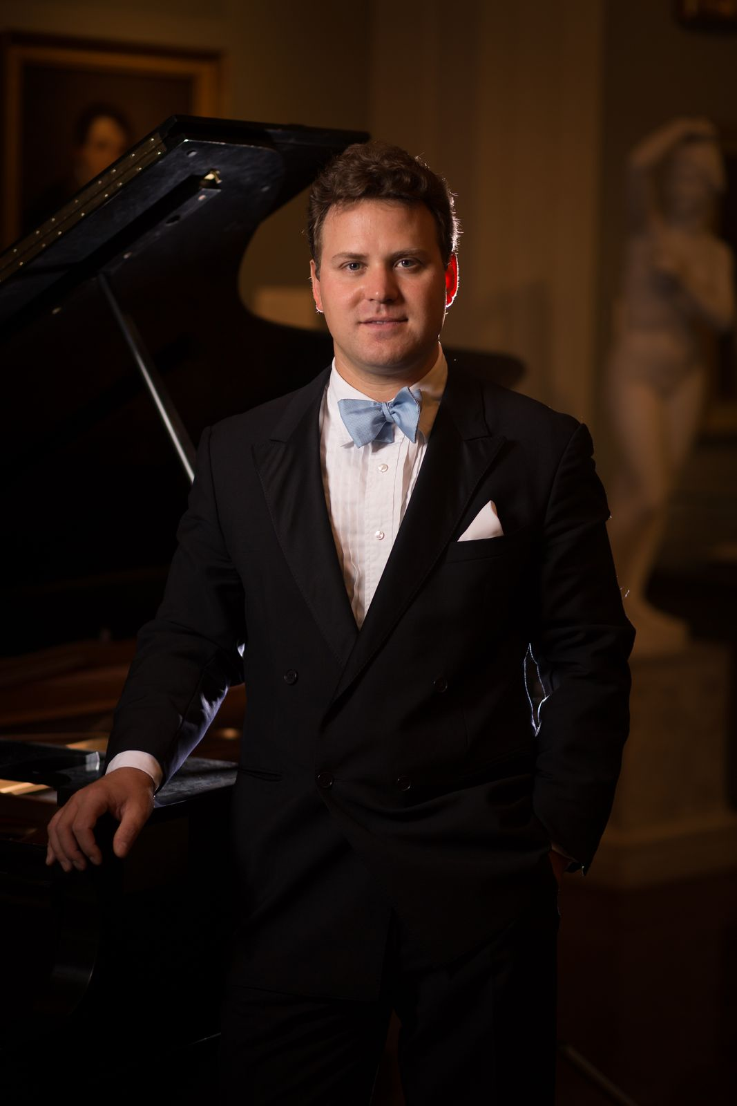Piano Concert with Clemens Teufel - Rapture and Reverie