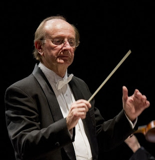 Music Appreciation Series with Dr. Edward Markward