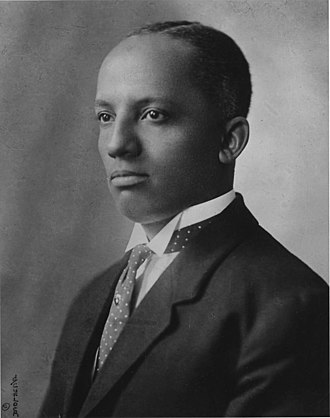 The Life and Work of Dr. Carter G. Woodson: Black History Month and Beyond