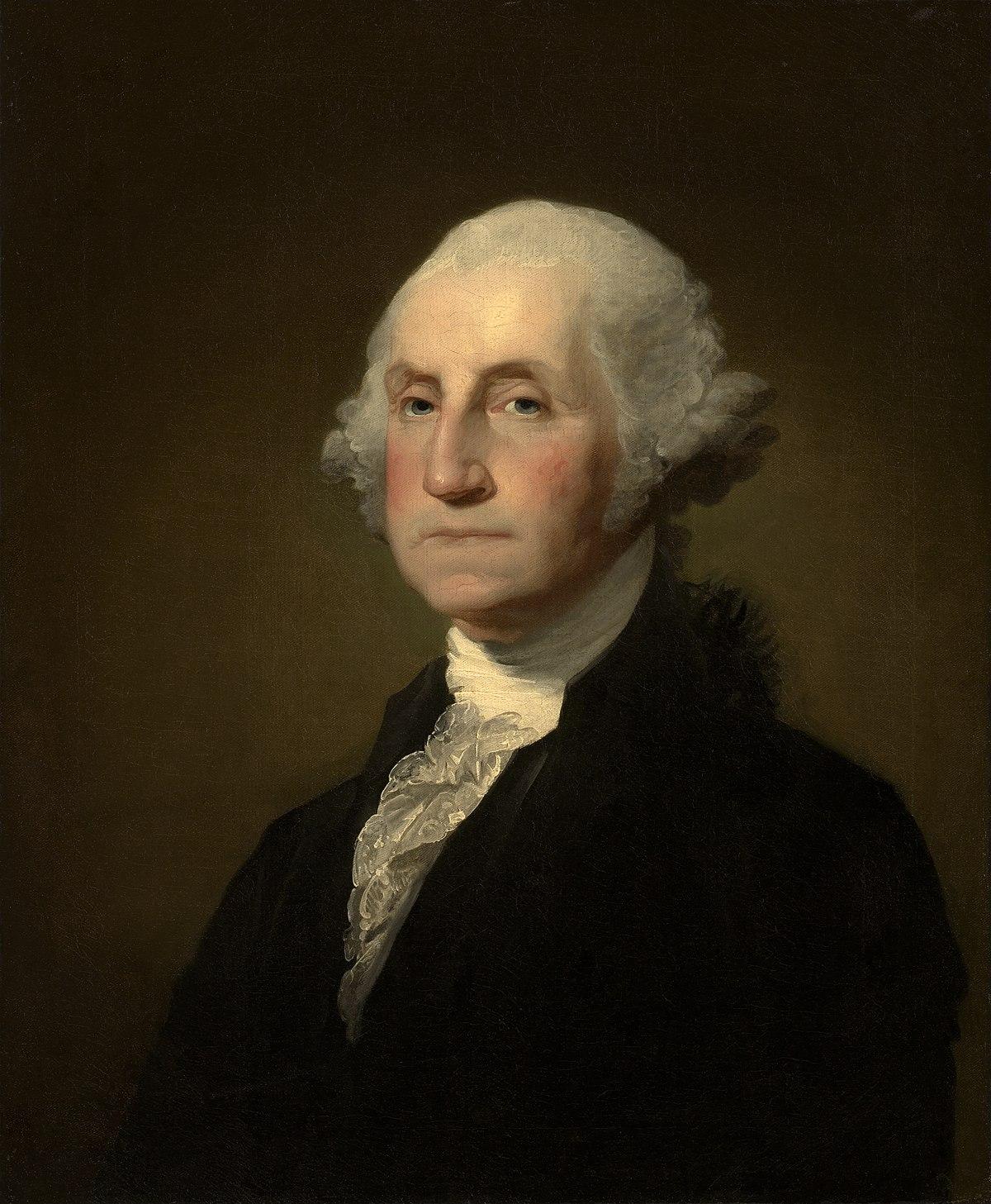 George Washington's Books