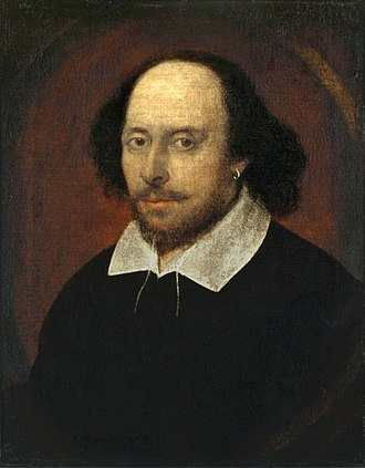 If It's Wednesday, It Must Be Shakespeare