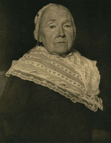 From the Vault: Julia Ward Howe and the Woman Suffrage Movement