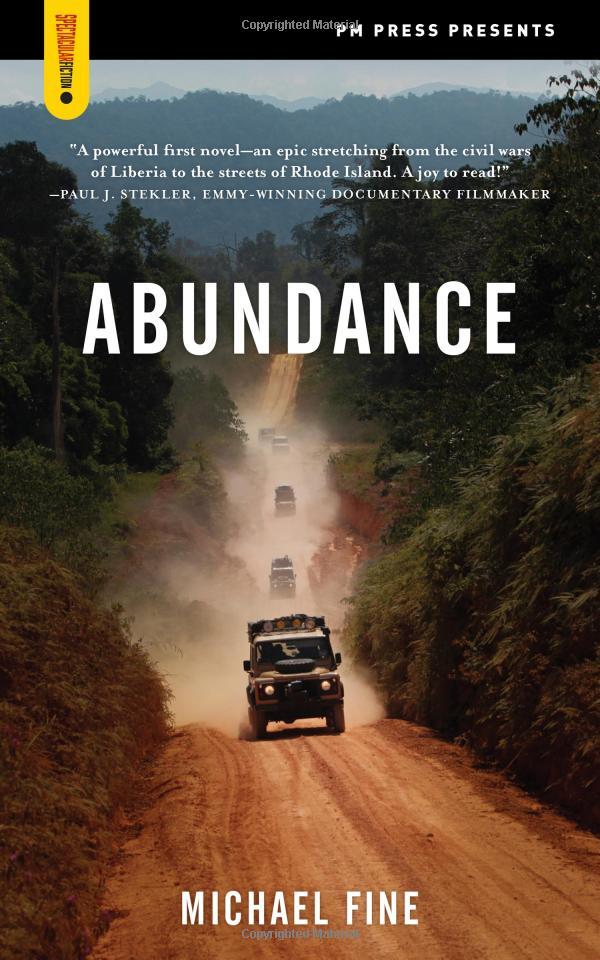 Abundance - with Dr. Michael Fine, Author