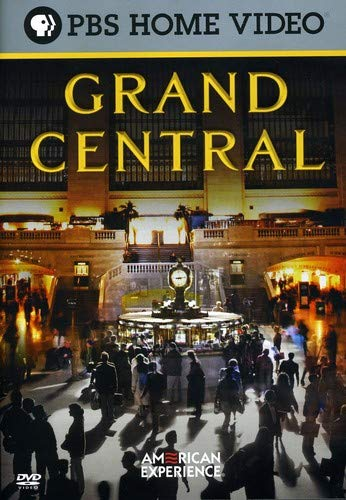 A History of Grand Central