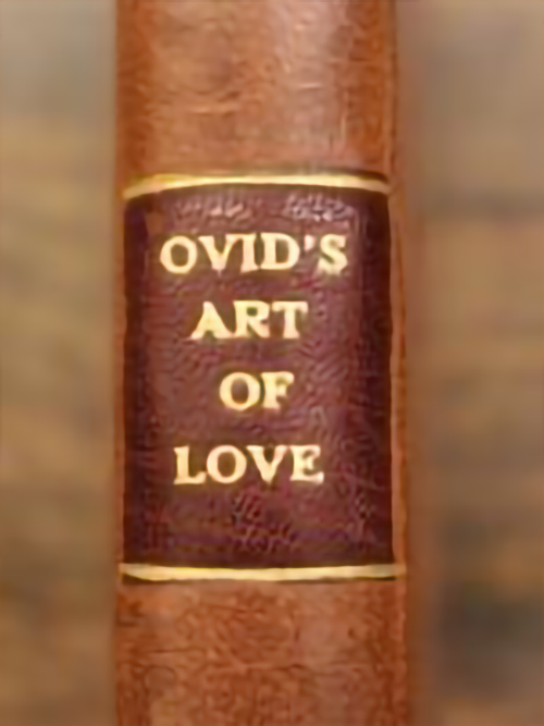 Valentine's Day Special Feature: Remedia Amoris, 1776