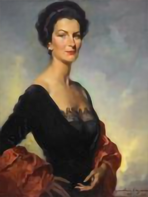 Redwood History: Ladies of the Library Part III