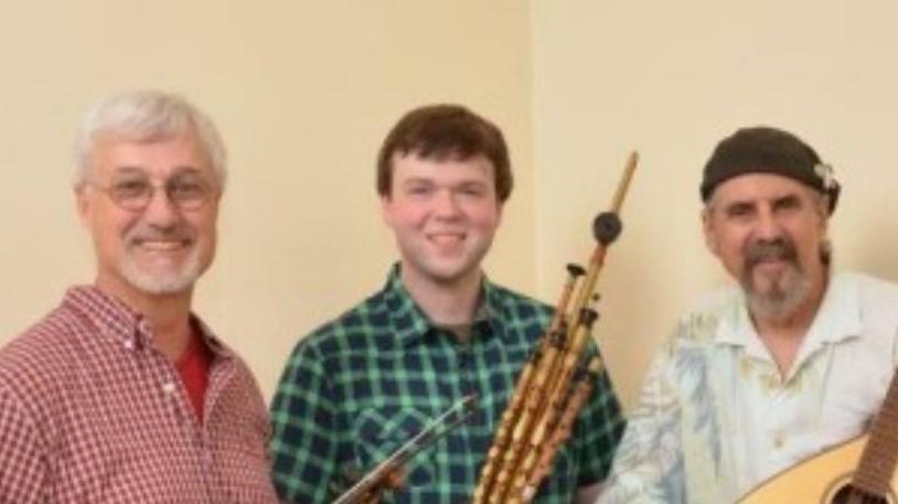 [CANCELLED] The Seisiún Exiles Irish Folk Band