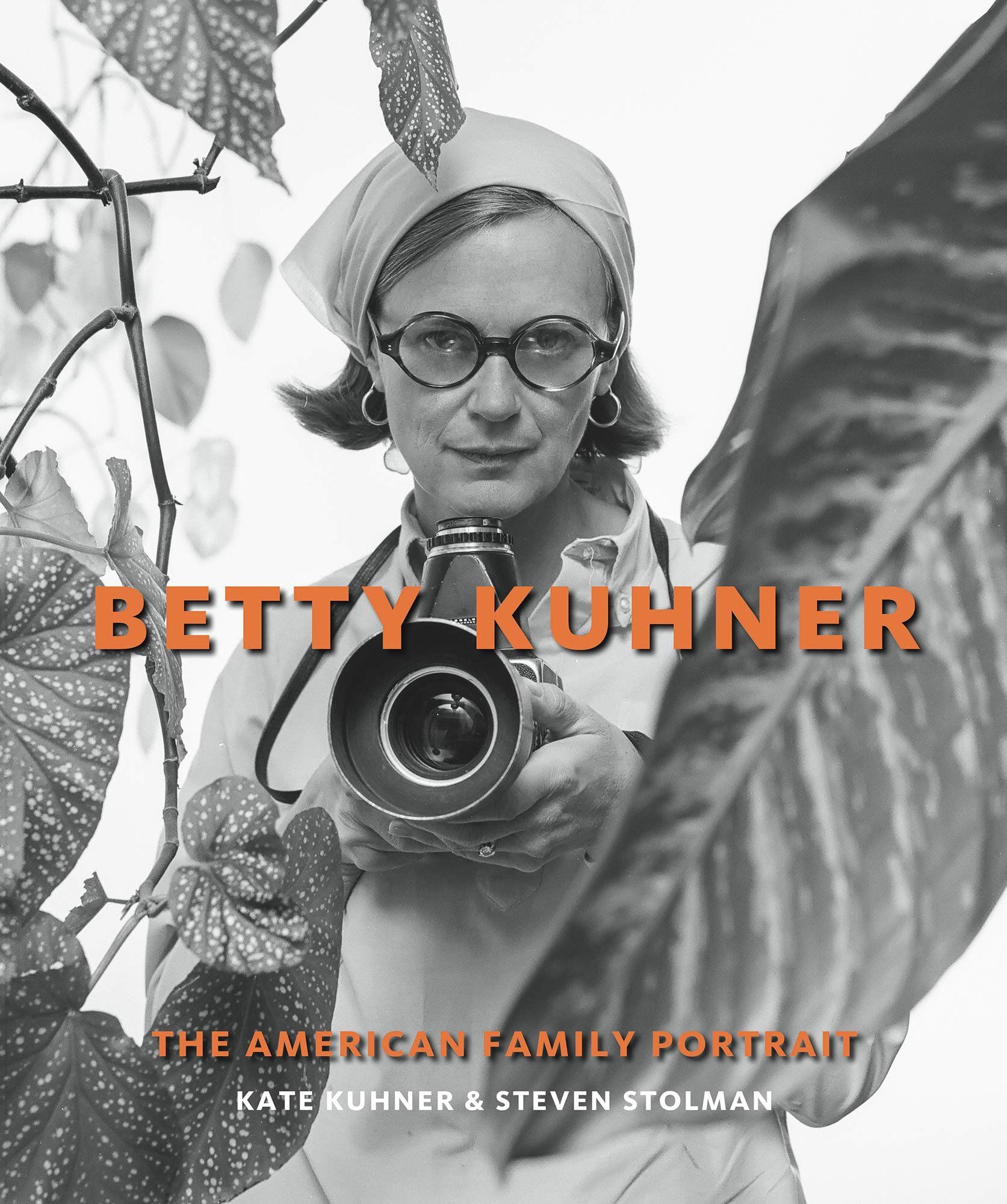 The Groundbreaking Photography of Betty Kuhner