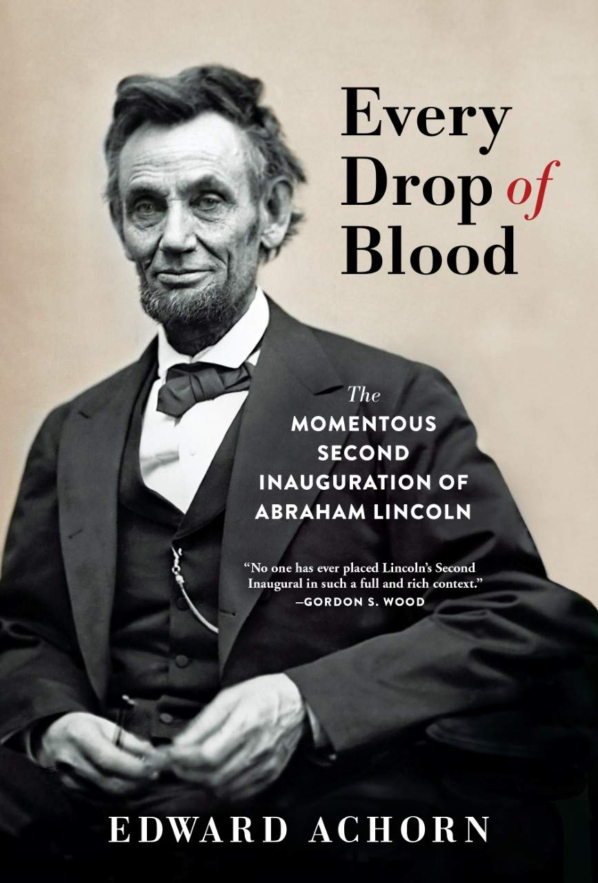 [CANCELLED] Lincoln's Second Inauguration