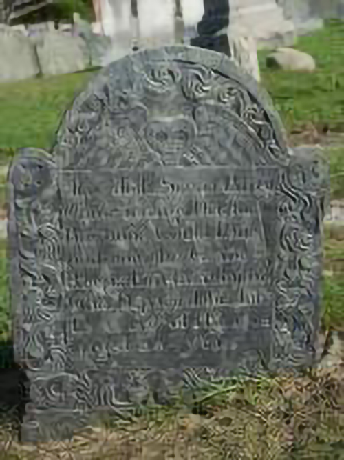 Stone Cold History: Newport's Historic Burial Sites