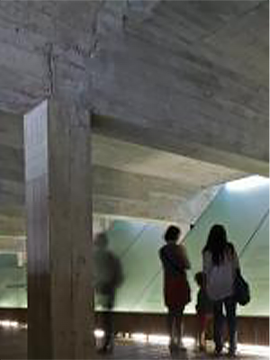 Architecture and Memorial Spaces: Reflections and Practices