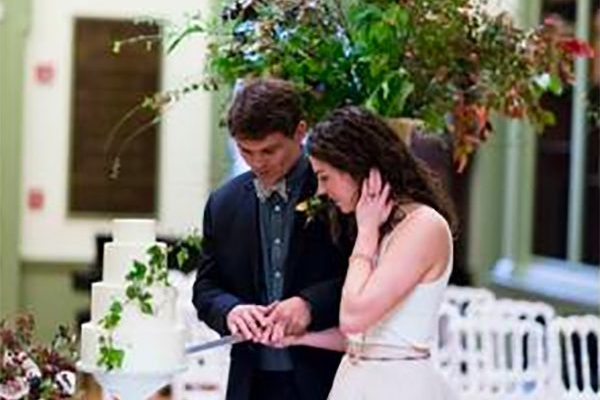 redwood library wedding venue rental