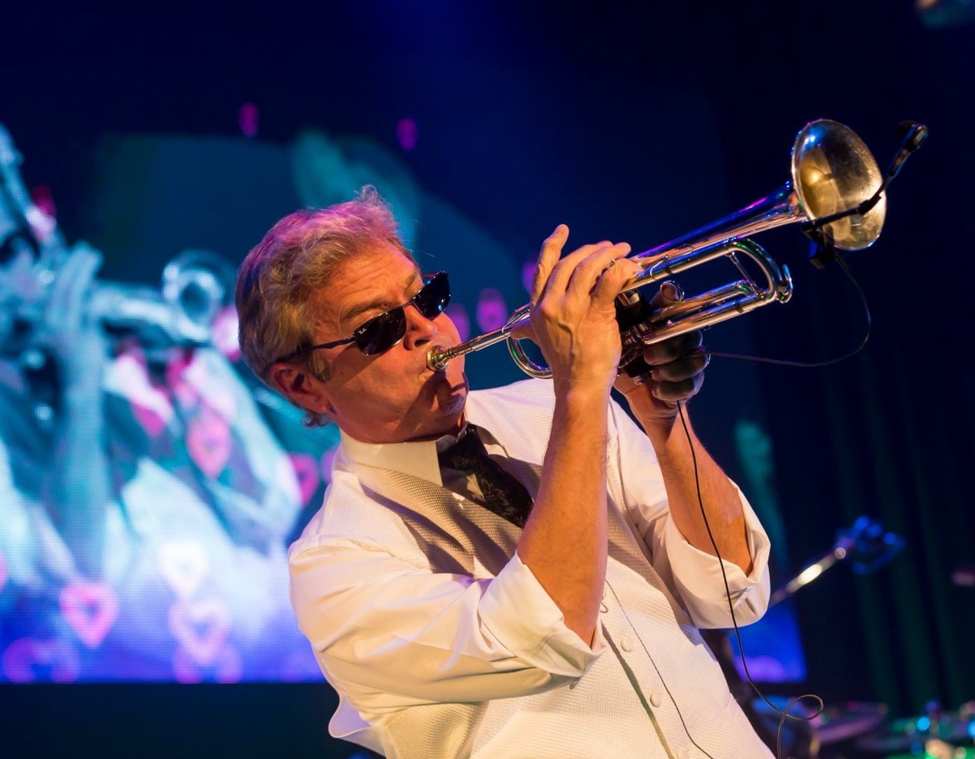 SOUNDS FROM THE BIG CHAIR: CURT RAMM TRIO- CANCELED DUE TO EXPECTED INCLEMENT WEATHER